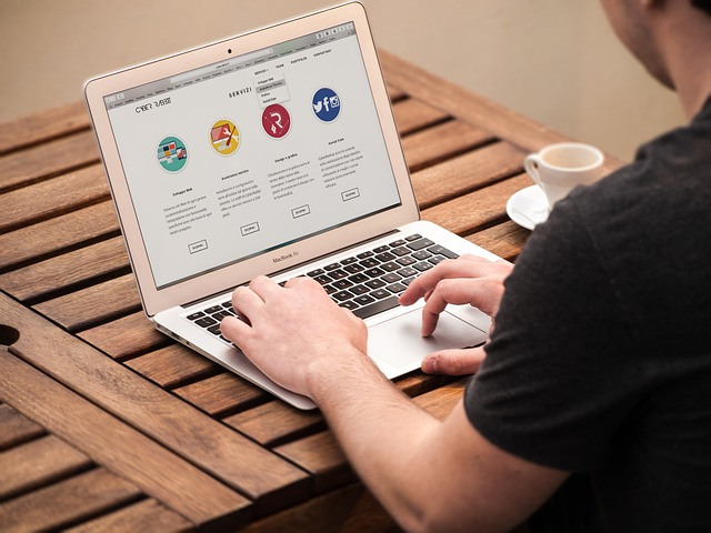webdesign professioneel